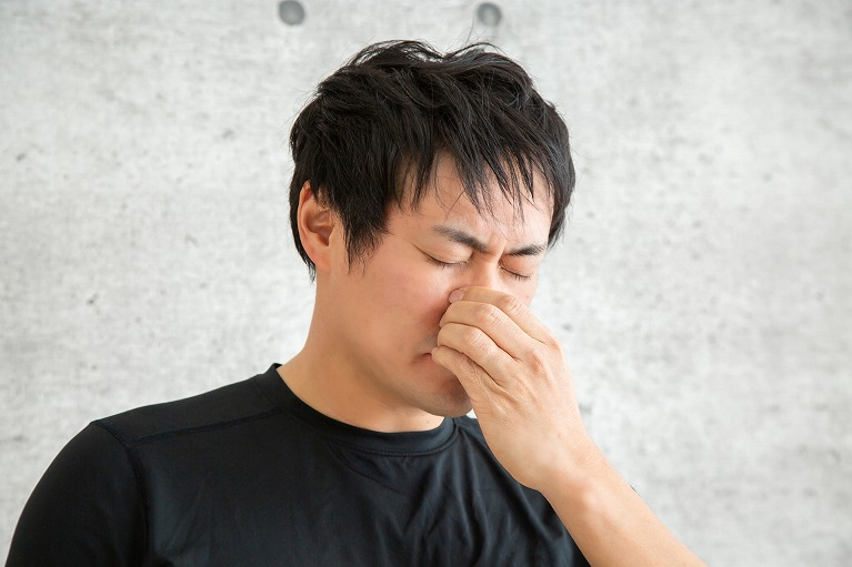 アレルギー性鼻炎とは