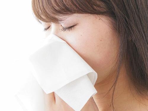 副鼻腔炎とは?